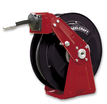 Kiowa Ltd are extremely pleased to announce we are an Official UK Distributor for Reelcraft Hose Reels