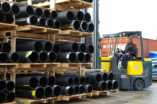 Trelleborg Trelloil S Chemical and Petrochemical Hoses