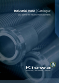 Kiowa's New Industrial Hose Catalogue