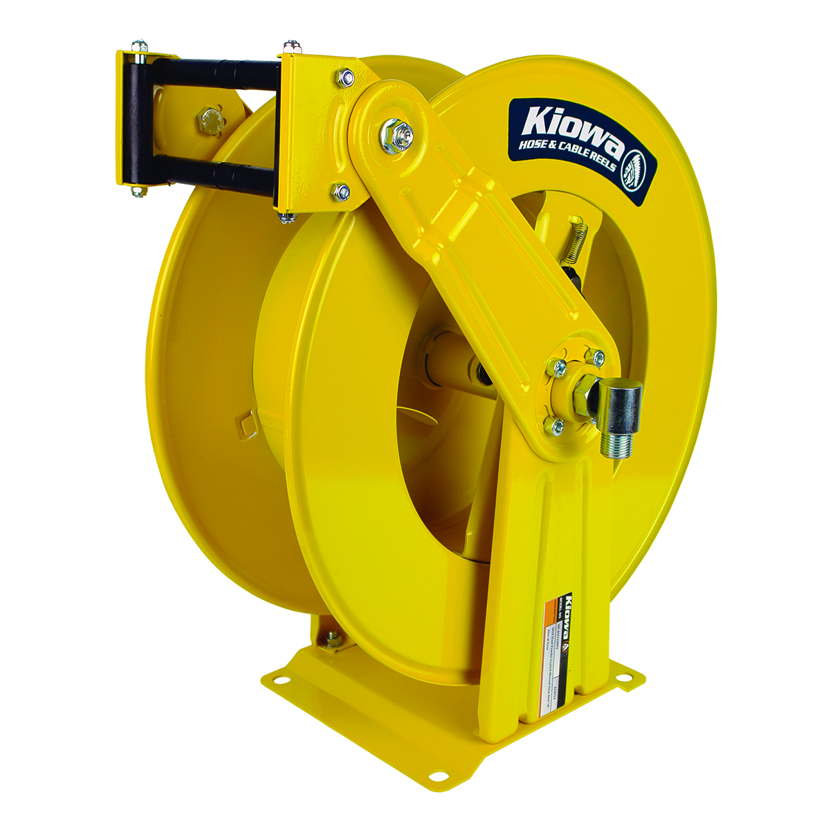 NEW Ranges of Kiowa Hose Reels Online