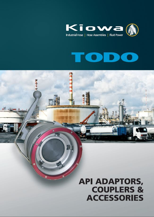 TODO API Adaptors, Couplers & Accessories