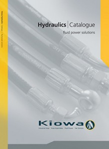 NEW Hydraulic Catalogue