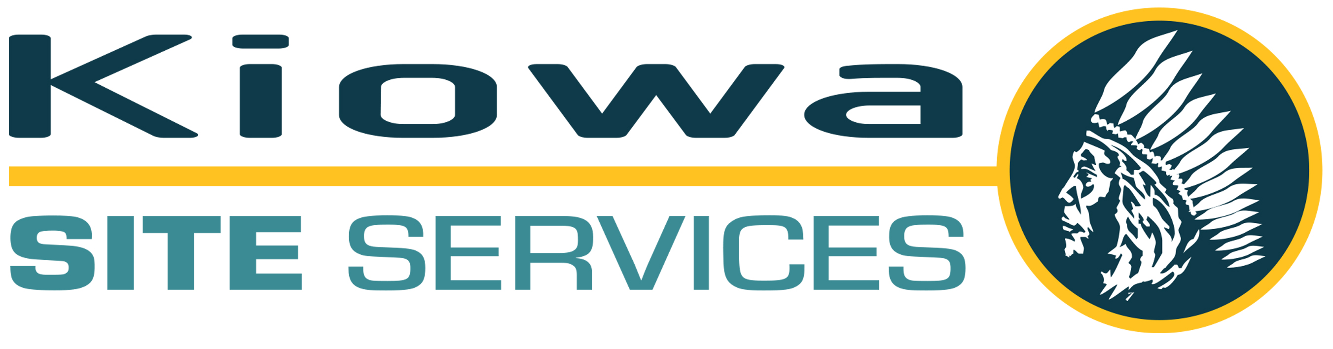 Kiowa Site Services
