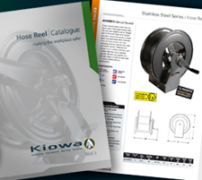 The NEW Hose Reel Catalogue