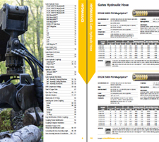 NEW Hydraulics Catalogue