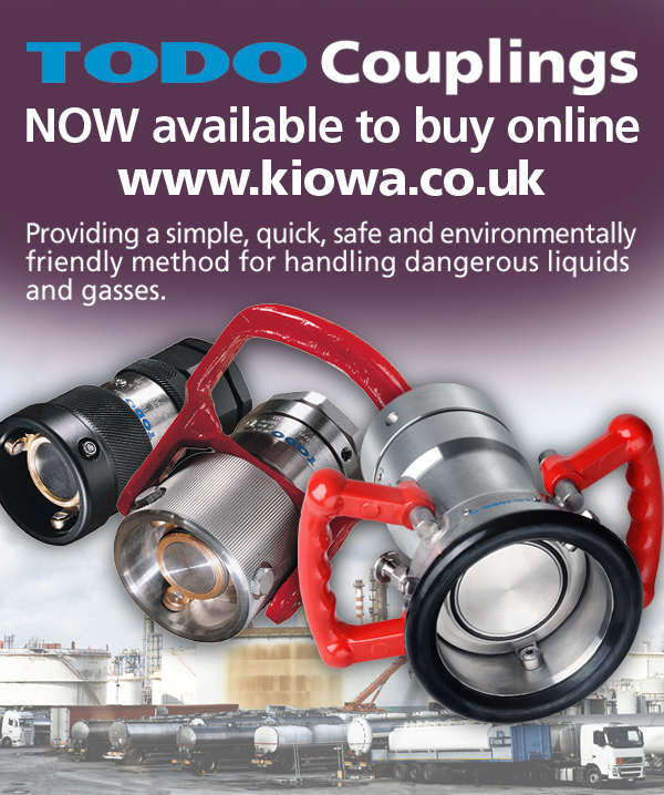 TODO-MATIC® Couplings Now Available to Buy Online