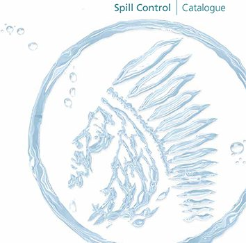 Kiowa's NEW Spill Control Catalogue – Helping Companies To Overcome Their Spill Control Challenges