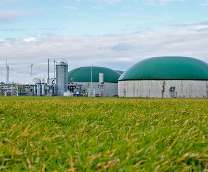 New Kiowa AD & Biogas Equipment & Site Services Overview