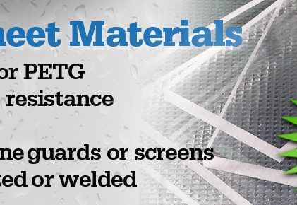 Plastic Sheet Materials