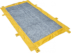 Be Prepared with Kiowa and Fosse – Personnel & Pedestrian Mats
