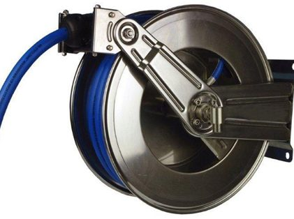 Kiowa AV1100 Hose Reel Bundle Offer