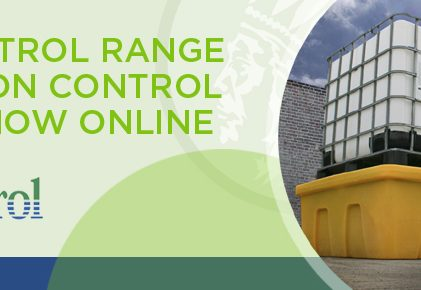 Fosse Liquitrol Range of Pollution Control Products Now Online