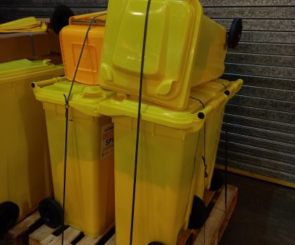 Pollution Prevention with Kiowa Spill Control Solutions