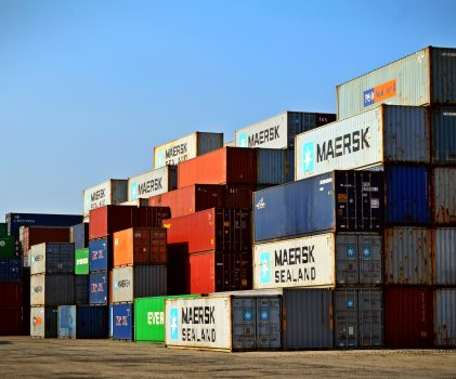 The positives of a supply chain crisis